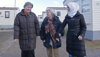 Från kriget till Öland