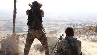 Går det att sätta ihop bitarna av IRAK?