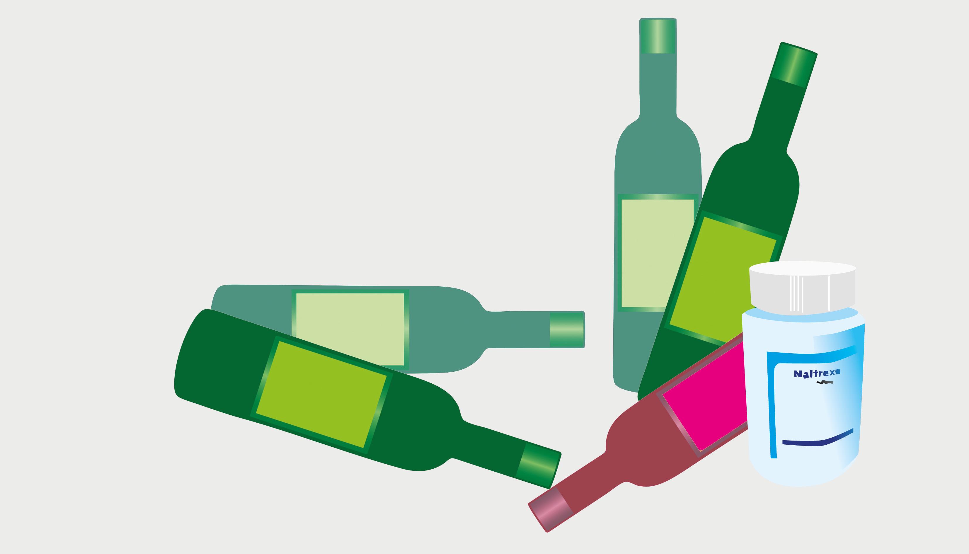 tabletter som minskar alkoholsuget