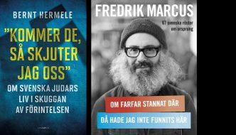 Blodisande  om svenska judars utsatthet