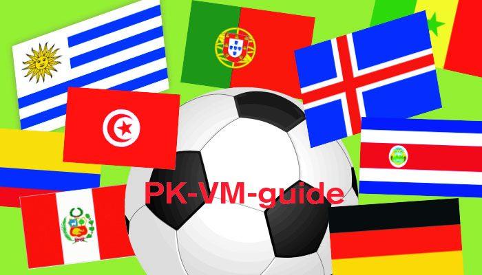 En annan fotbollsvärld är möjlig