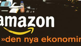 Ändrad strejkrätt bäddar för Amazonifiering