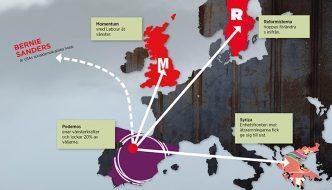 Hjärnan bakom Podemos