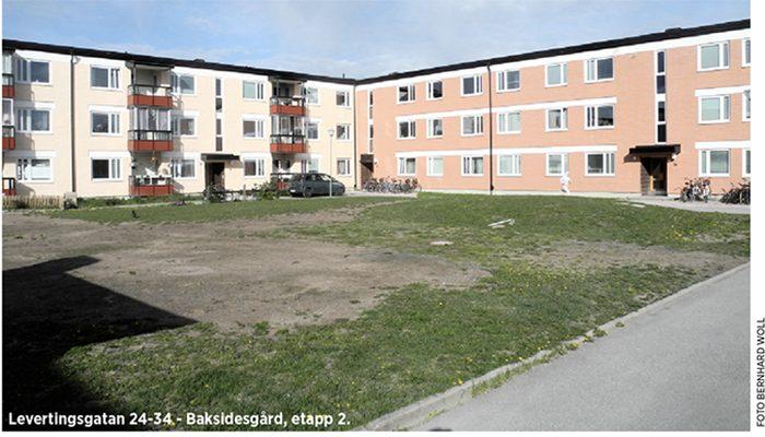 FN slår larm om Sveriges bostäder