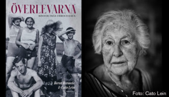 Hanna Dahlgren: Överlevare