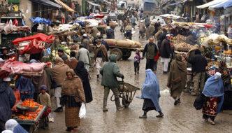 Afghanistan är ett av världens farligaste länder